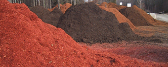 south shore's  best mulch